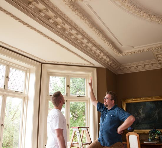 . Interior Painting Vancouver   Expert Winter House Painters